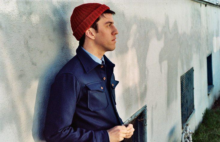 hunting-shirt-3sixteen-pendleton-overshirt-by-3sixteen-chunky-knit-cap
