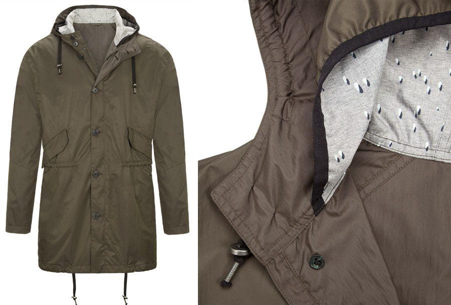 Onassis jacket