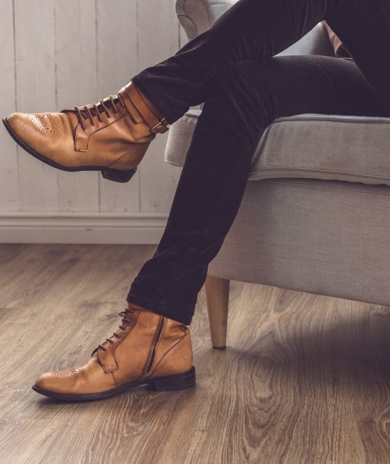 mens shoes tips
