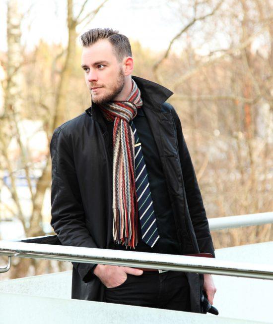 mens winter fashion tips